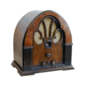 Radio Conyers Georgia Old Time Radio AM 600