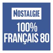 Radio NOSTALGIE 100% FRANCAIS 80