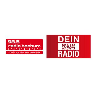 Radio Radio Bochum - Dein Weihnachts Radio