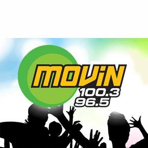 Radio WMVN - MOViN' 100.3