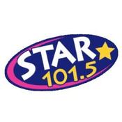 Radio KPLZ-FM - Star 101.5 FM