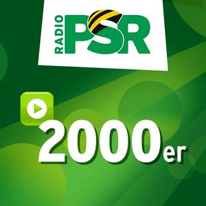 Radio RADIO PSR 2000er