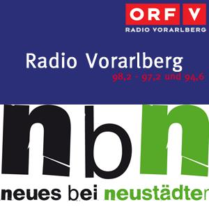 Podcast Radio Vorarlberg Neues bei Neustädter