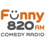 Radio Funny 820