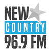 CJXL - New Country 96.9 FM