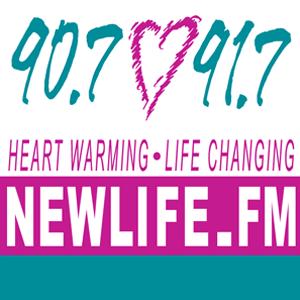 Radio WMVV - New Life 90.7 FM