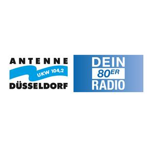 Radio Antenne Düsseldorf - Dein 80er Radio