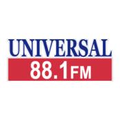 Radio Universal Stereo 88.1 FM