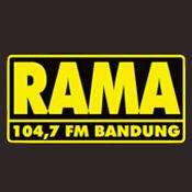 Radio Rama 104.7 FM Bandung