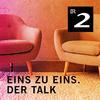 Bayern 2 - Eins zu Eins. Der Talk