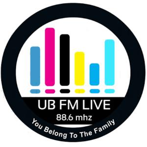 Radio UB FM LIVE