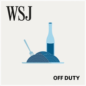 Podcast WSJ Off Duty