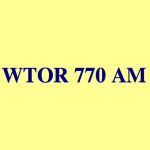 Radio WTOR - WTOR 770 AM