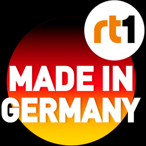 Radio RT1 MADE IN GERMANY