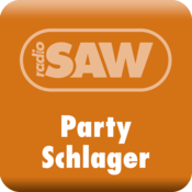 Radio radio SAW Partyschlager
