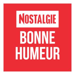 Radio NOSTALGIE BONNE HUMEUR