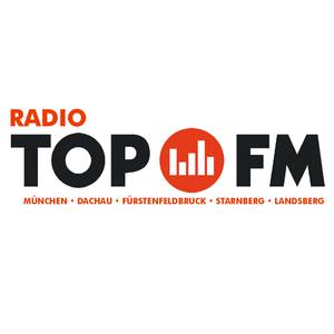 Radio Radio TOP FM - Region WEST