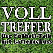 Podcast VOLLTREFFER - Der Männerabend Fußball Podcast
