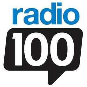 Radio Radio 100 Kirke Såby 104.3 FM