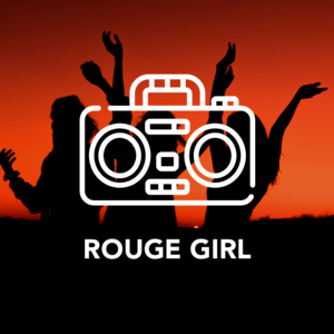Radio ROUGE GIRL