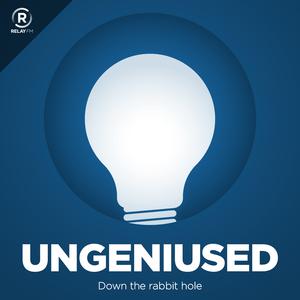 Podcast Relay FM - Ungeniused