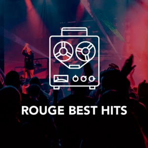 Radio ROUGE BEST HITS