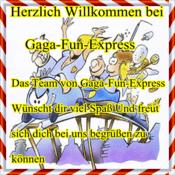 Radio Gaga-Fun-Express