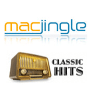 Radio macjingle Classic Hits