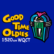 Radio WQCT - Your Good Time Oldies 1520 AM