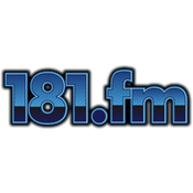 Radio 181.fm - 80s RnB