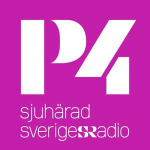 Radio P4 Sjuhärad