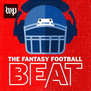 Podcast The Fantasy Football Beat