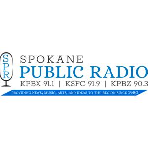 Radio KSFC - Spokane Public Radio 91.9 FM