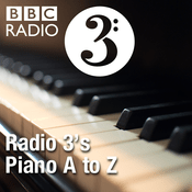 Podcast Radio 3's Piano A to Z