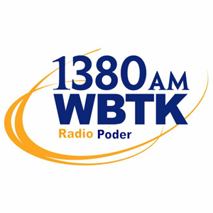 Radio WBTK - Radio Poder 1380 AM
