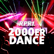 Radio RPR1.2000er Dance