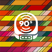 Radio 1.FM - Absolute 90's