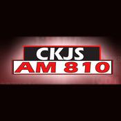Radio CKJS 810 AM