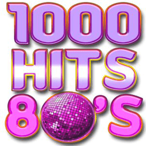Radio 1000 HITS 80s