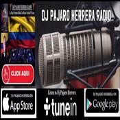 Radio DJ Pajaro Herrera Radio