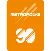 Radio Metropolys 90