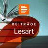 Lesart - das Literaturmagazin - Deutschlandfunk Kultur
