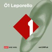 Podcast Ö1 Leporello