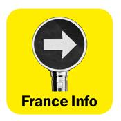 Podcast France Info  -  Le sens de l'info