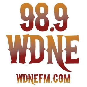 WDNE-FM 98.9 FM