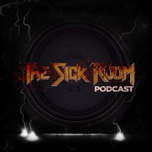 Podcast The Sick Room Radio