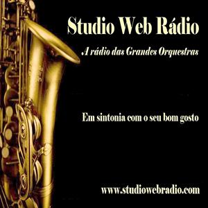 Radio Studio Web Rádio