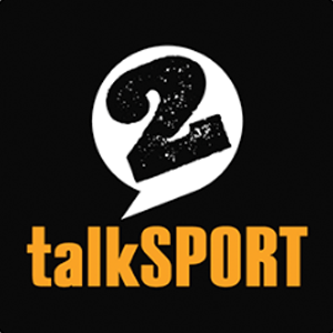 Radio talkSPORT 2
