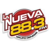 Radio La Nueva 88.3 FM