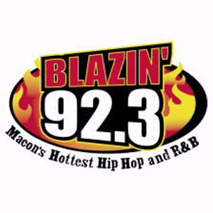 Radio WLZN - Blazin 92.3 FM